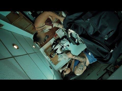 Perv & Erok - Trap God (Official Music Video) (4K) (GH5)