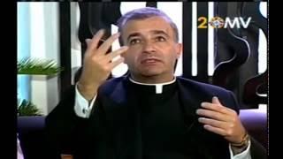 ¿Por qué la iglesia catòlica no permite el matrimonio gay? Padre Angel Espinoza de los Monteros thumbnail
