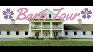 McNeely Farms Equestrian Center Virtual Tour