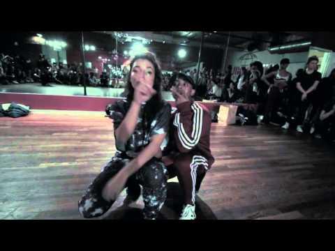 LICK SHOTS ft Jade Chynoweth  Jojo Gomez