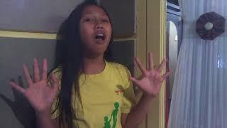 Parodi Nyanyi Rebutan Anak