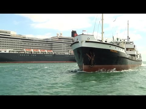 """""""We are Shieldhall"""" Full Version"""