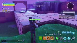 Fortnite Save the World Defends The Fire Shield 8 of Fountain Wood