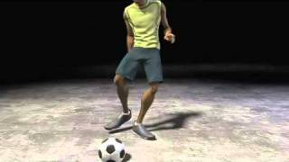EA FIFA STREET 3 on PC