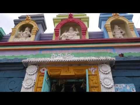 Ahobilam - Nava Narasimha Temple