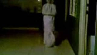Brunei Hantu Pocong Caught On Tape