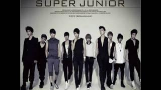 [Official HQ] Super Junior - 너 같은 사람 또 없어 (No Other)