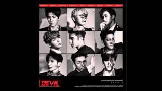 SUPER JUNIOR – DEVIL [SPECIAL ALBUM] (Audio)