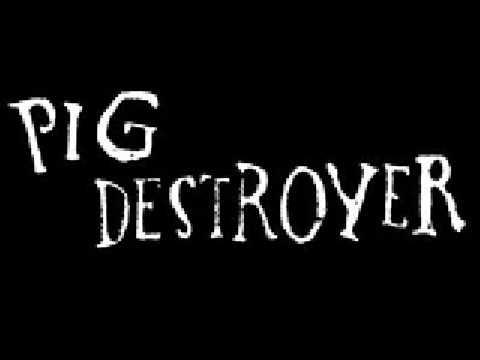 Towering Flesh- Pig Destroyer