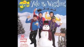 The Wiggles-Wags Loves To Shake Shake