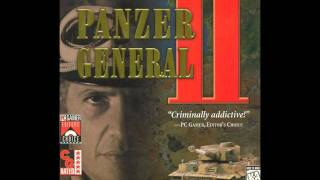 Panzer General 2 russian campaign music