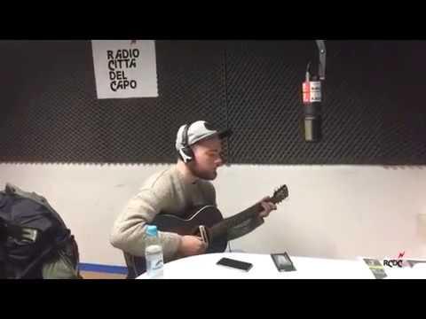 Asgeir - New Day (Live @ Radio Città del Capo)