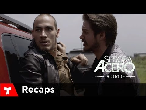 Woman of Steel 4 | Recap (01/19/18) | Telemundo English