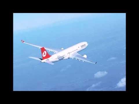 Turkish, Azerbaijani carriers sign codesharing agreement