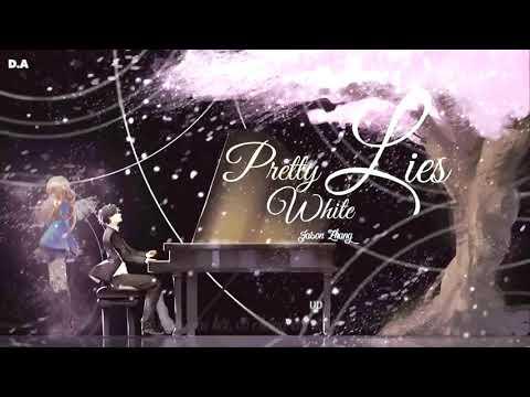 [Vietsub + Kara] Pretty White Lies - Jason Zhang