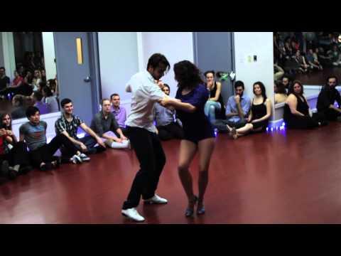 2015 Winter Fusion Project : Sandro and Nina's Alternative Tango Demo