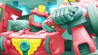 TOBOT English | 225 Shine-Ups & Show-Downs | Season 2 Full Episode | Kids Cartoon | Videos for Kids