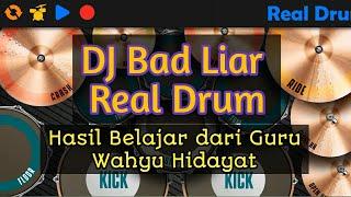 Download DJ Bad Liar Real Drum