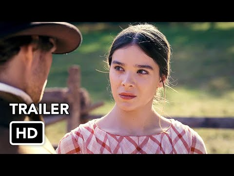 Dickinson Season 2 Trailer (HD) Hailee Steinfeld series