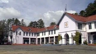 Bishop Cotton School, Shimla.