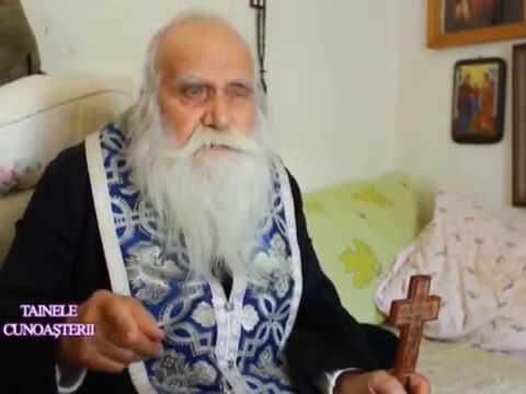 Profetiile unui sfant in viata - Iulian Prodromitul