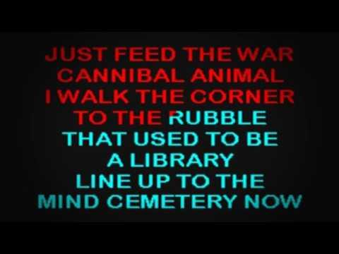 SC2300 01   Rage Against The Machine   Bulls On Parade [karaoke]