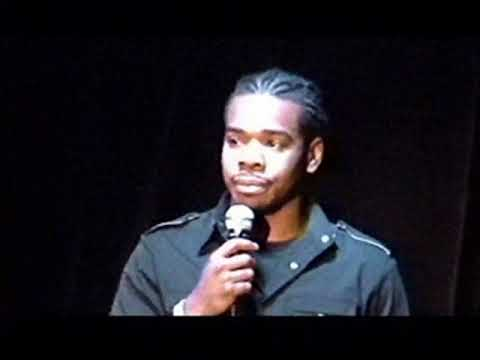 Behind The Jokes with Kevin Simpson 2009