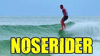 Noosa Festival of Surf 2018 - Noserider Division highlights