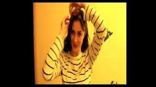 Видео урок, как завязать платок