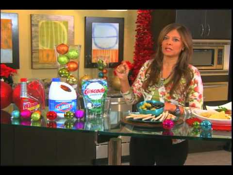 How to avert holiday entertaining disasters with Entertaining expert Susie Coelho