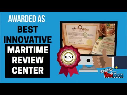 Celestial Maritime Review Center, Inc. Advertisement
