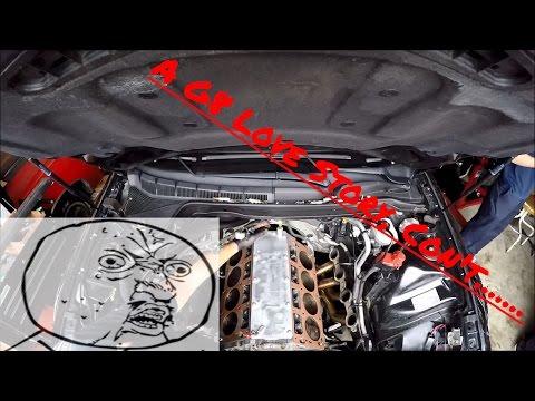 A Pontiac G8 GT, A Mod Story-Part 2