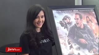 Syuting Stripping, Ardina Rasti Tak Dapat Libur Jelang Lebaran - JPNN.COM