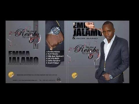 Emma Jalamo  -  Ruth Rembo