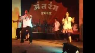 Bollywood dance - Switty switty tera pyar chahida