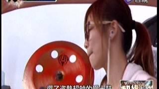 20140721  熱線追蹤-街頭版鼓動人生 (陳曼青.羅小白專訪) thumbnail