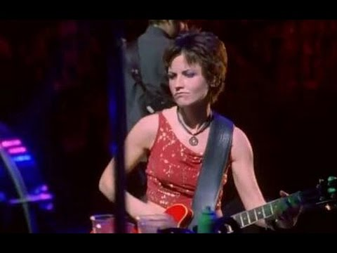 The Cranberries - Live In Paris 1999 Full Concert ✔