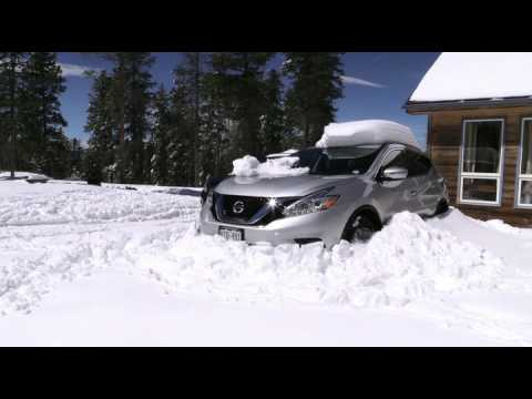 The 2017 SV Nissan Murano Project  YouTube