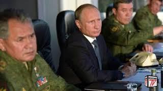 La Pregunta Que todos se hacen, ¿Atacará Ahora Rusia a EEUU con Bombazos?