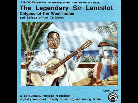 Sir Lancelot - Matilda (King Radio)