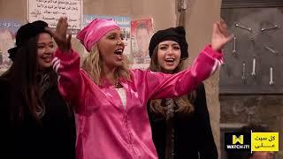 SNL بالعربي - النجمة الجميلة #شيرين_رضا في حلقة جديدة مع SNL بالعربي ماتفوتهاش 😉