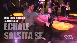 YBSC Discoteca | Gabe and Dani | San Francisco