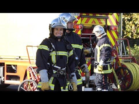 Pompiers : des femmes volontaires !