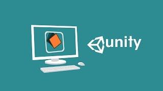 Введение в создание игр на Unity3D. Часть 1. [GeekBrains]