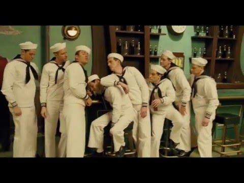 Jamie N Commons - Rumble And Sway. Hail Caesar Video