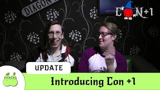 Introducing Con +1: The New BrigadeCon for 2018