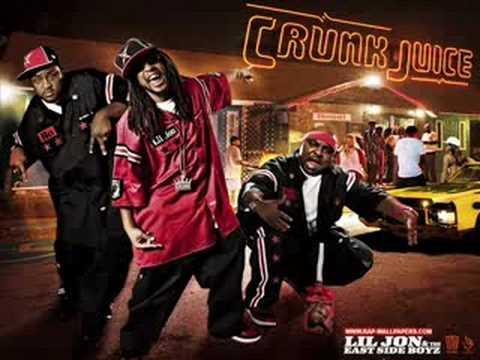 Lil jon - put yo hood up FL studio(crunk rock remix)