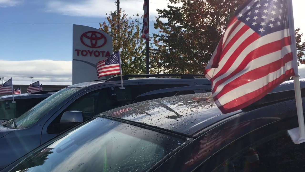 Lassen Chevrolet   Toyota, Albany, Oregon Chris Reese   Satisfied Customer