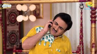 Jetha's Lockdown Dream!   Taarak Mehta Ka Ooltah Chashmah Comedy   तारक मेहता Ep 2964 - 5th Aug 2020