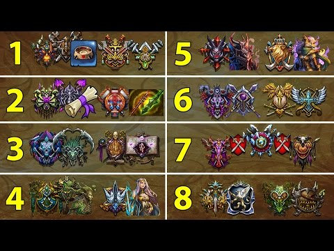 Gems of War: Newer Player Optimal Kingdom Questline Completion Order